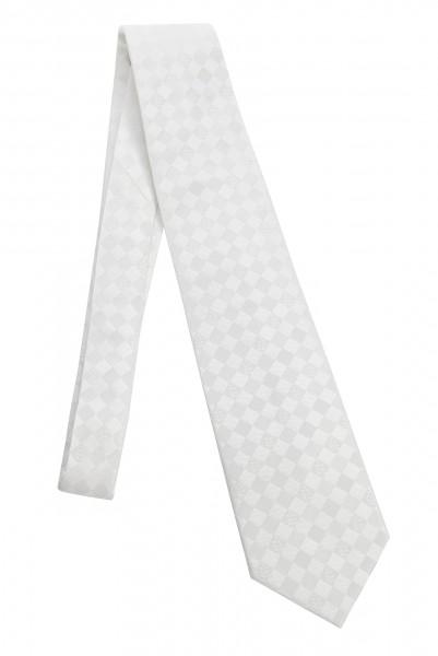 Krawatte Akazienblatt