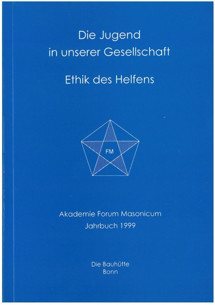 Akad. Forum Masonicum Jahrbuch 1999