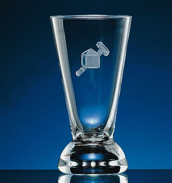 FIRING GLASS shape J