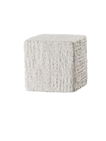 Pierre brute cube
