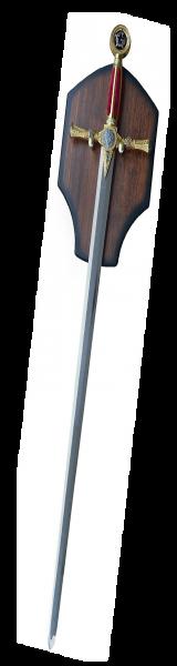 Schwert für den Wachhabenden
