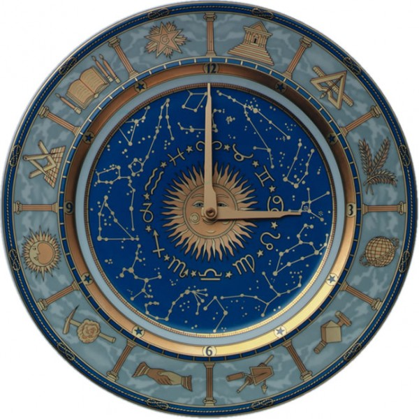 Wall Clock THE UNIVERSE