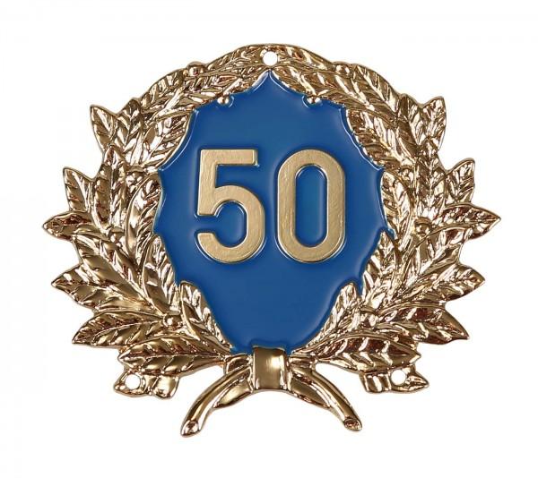 Jubiläumszeichen 50 Jahre