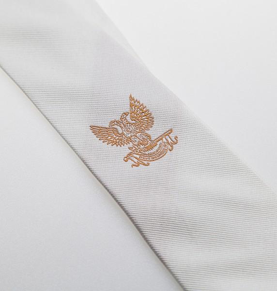 Krawatte Schott. Ritus A.A.S.R.