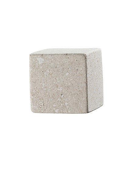 Perfect ashlar, cube