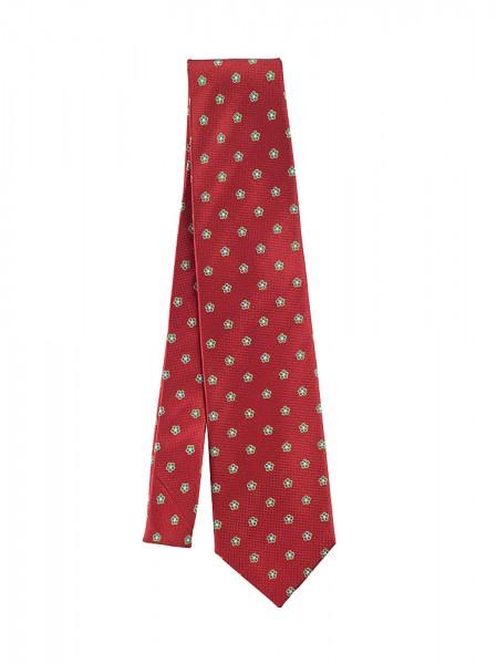 Krawatte Vergissmeinnicht