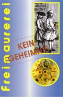 Freimaurerei - kein Geheimnis