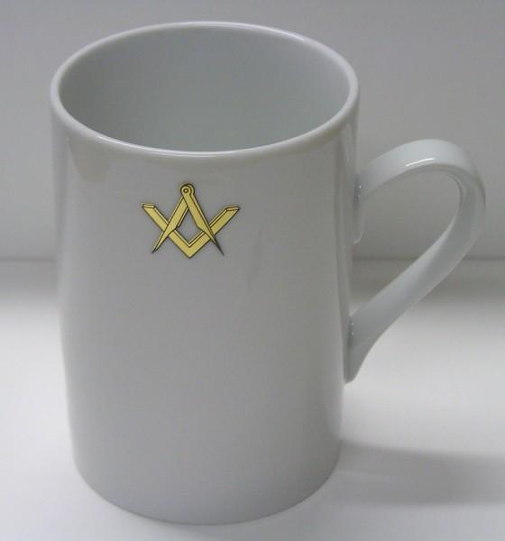Mug 4 dl