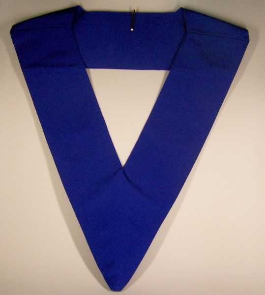 Officers Collar